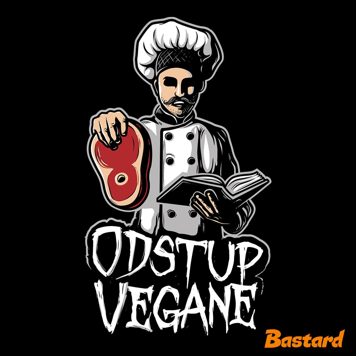 Odstup vegane