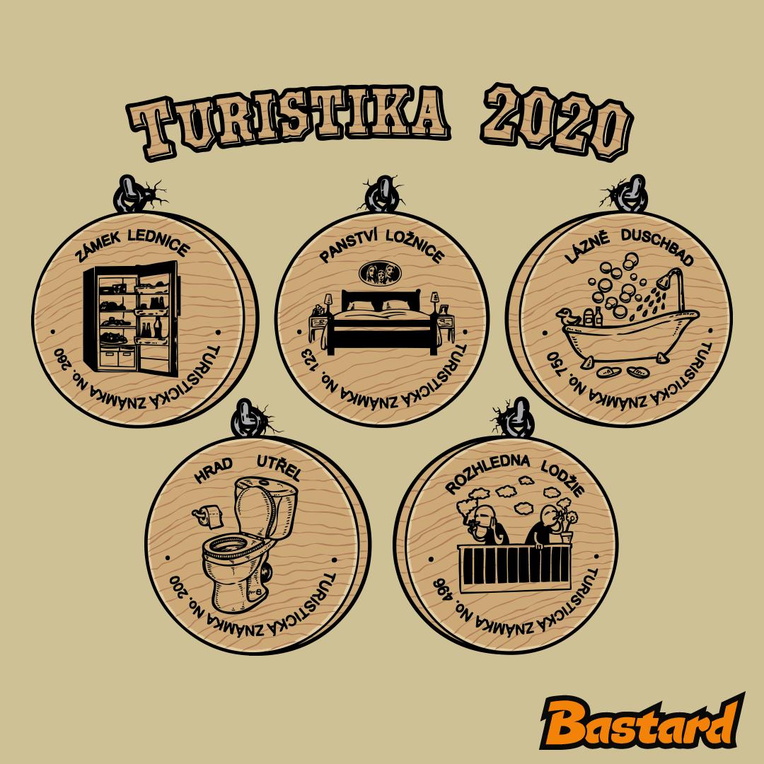 Turistika 2020