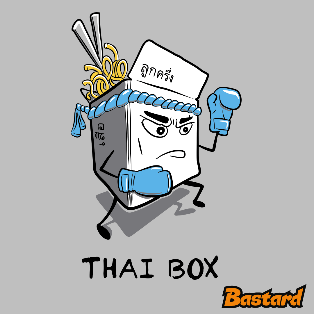 Thai box