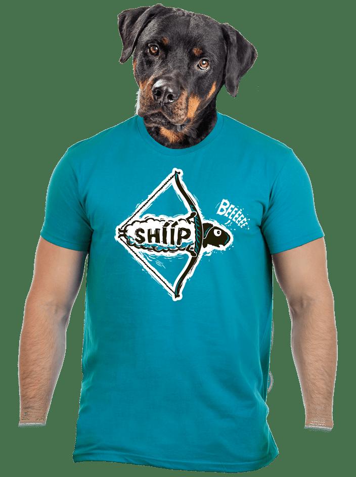 Shííp pánské tričko