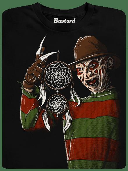 Bastard Freddyho pomsta pánské tričko
