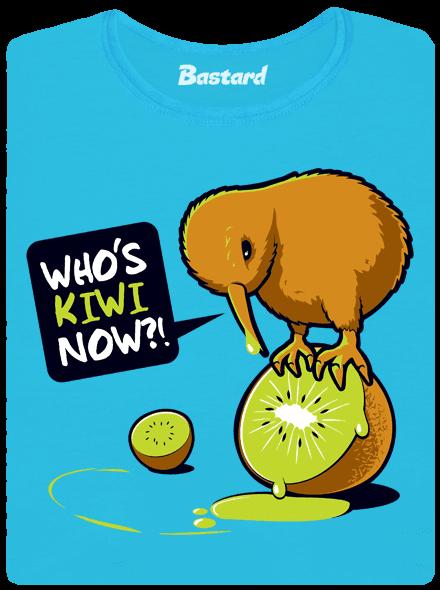 Bastard Kiwi dámské tričko