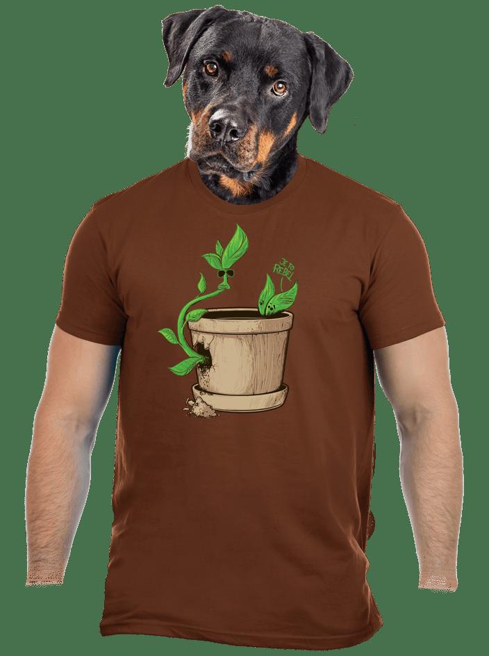 Rebel pánské tričko