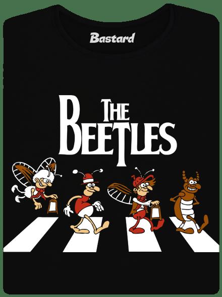 Bastard Beatles dámské tričko