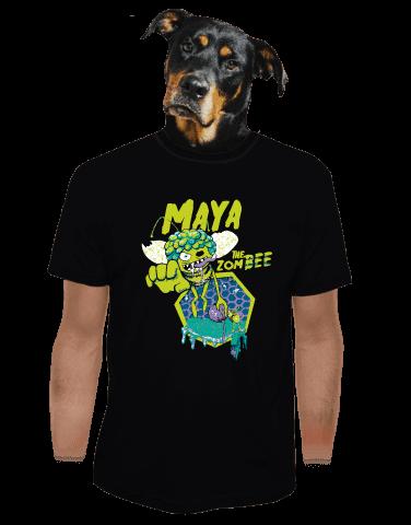 Zombee Mája pánské tričko