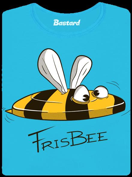 Bastard Frisbee dámské tričko