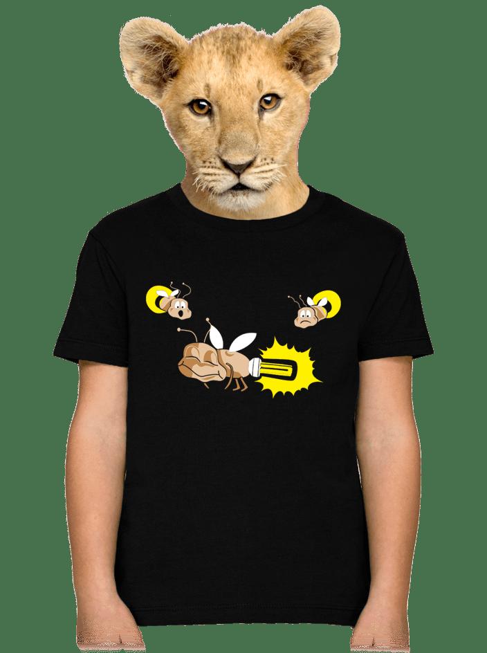 Světluška dětské tričko