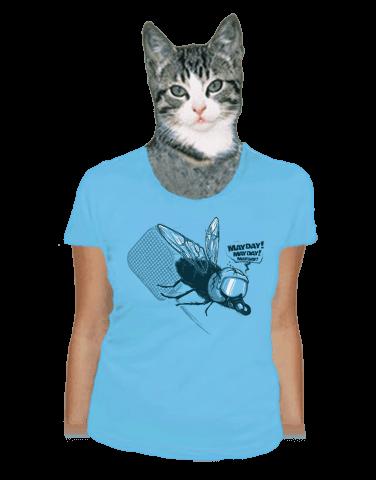 Mayday dámské tričko