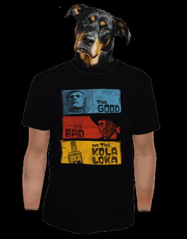 Limonádový Joe pánské tričko