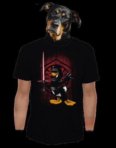 Kylo Duck pánské tričko