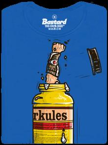 Bastard Herkules dámské tričko