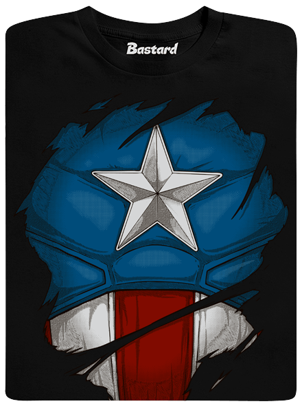 Bastard Captain Inside dětské tričko