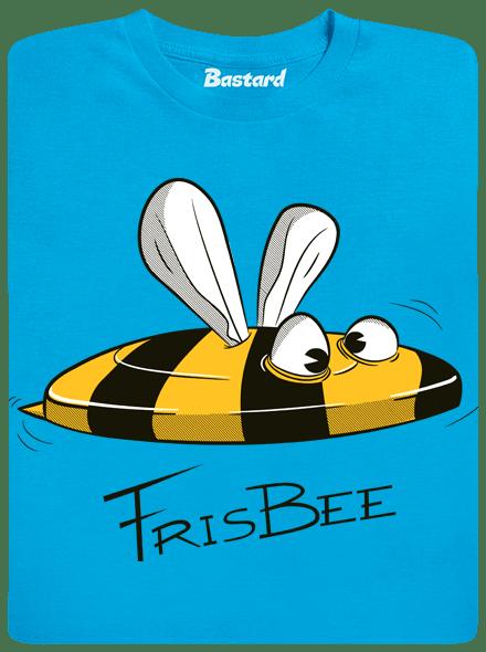 Bastard Frisbee dětské tričko