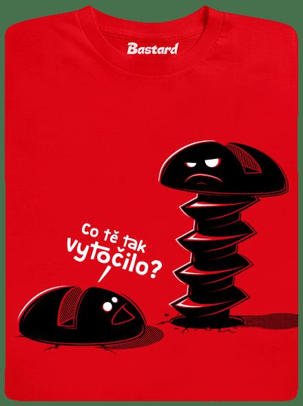 Bastard Vytočenej dětské tričko