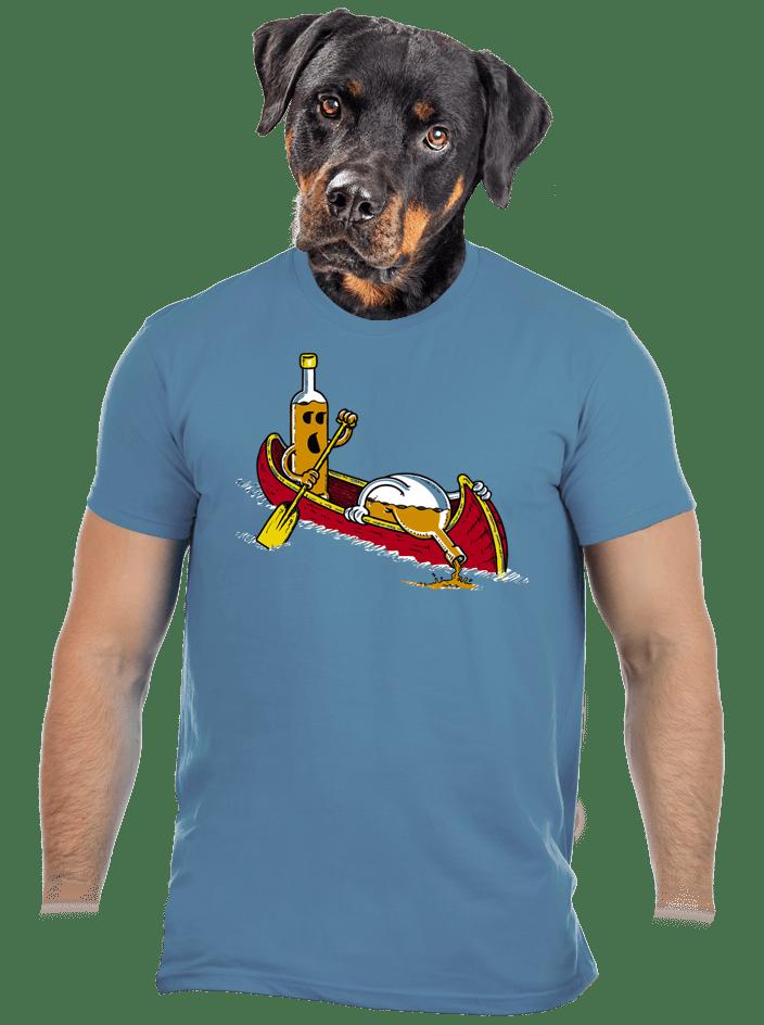Rumáci pánské tričko