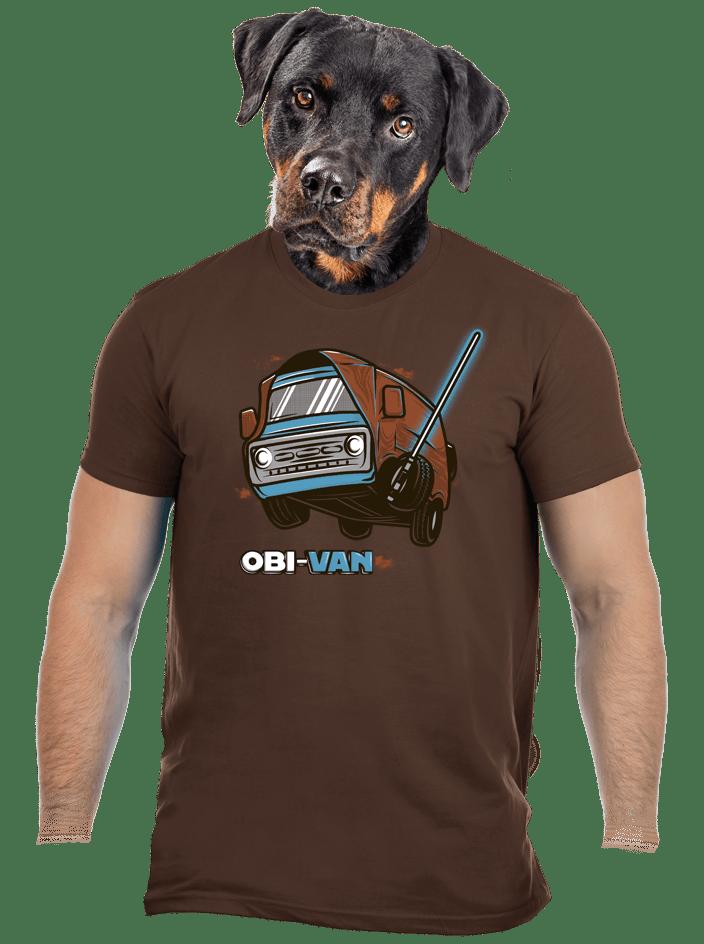 Obi-Van pánské tričko