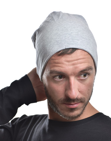 B 10 beanie čepice