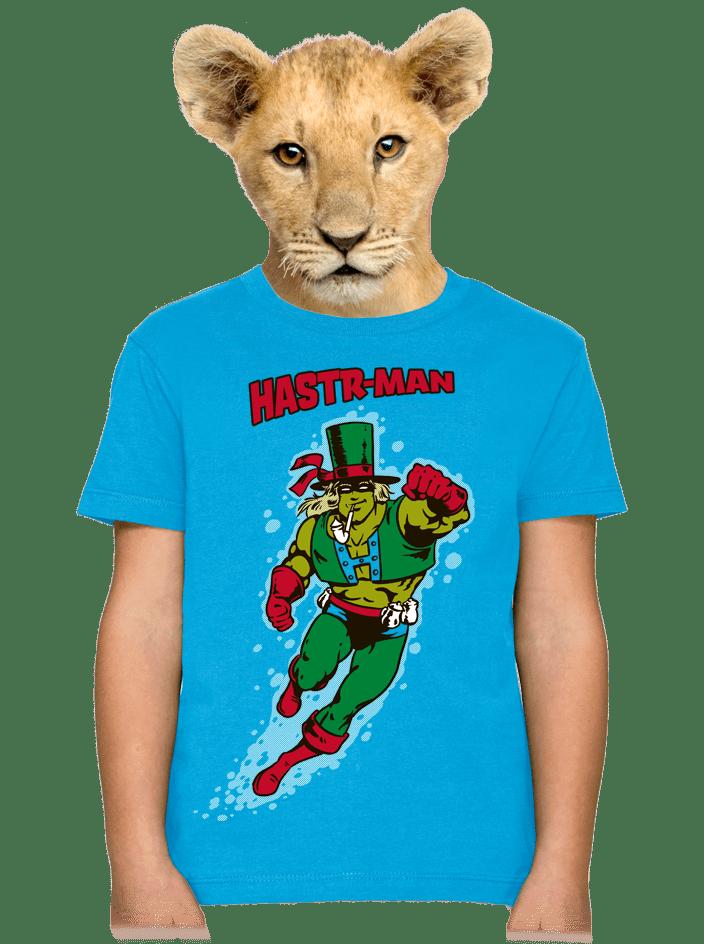 Hastrman dětské tričko