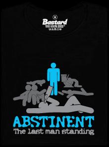 Bastard Abstinent dámské tričko