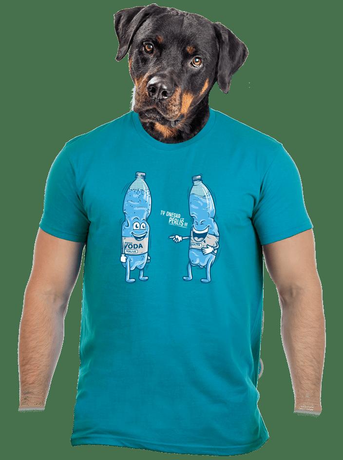 Ty perlíš pánské tričko – nový střih