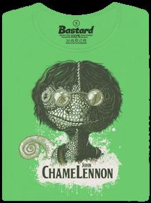 ChameLennon dámské tričko