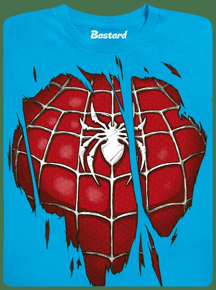 Bastard Spider Inside dětské tričko