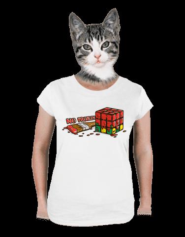 No problem dámské tričko