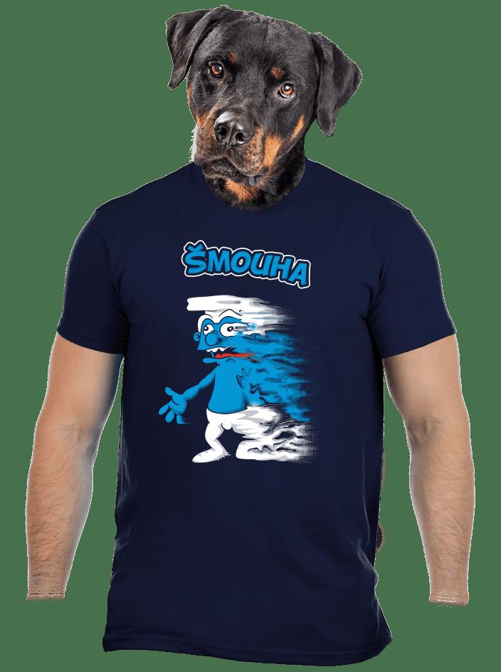Šmouha pánské tričko