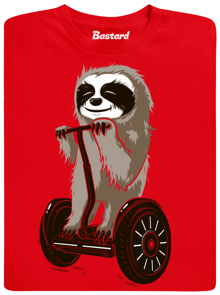 Bastard Lenochod dětské tričko