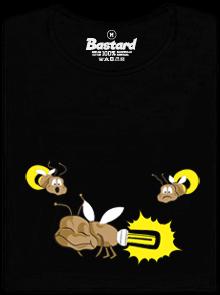 Bastard Světluška dámské tričko