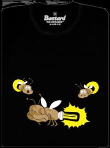 Bastard Světluška pánské tričko