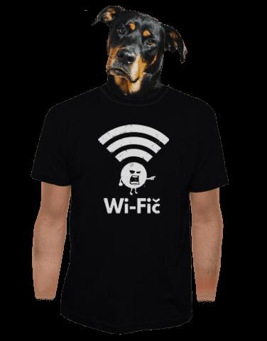 Wifič pánské tričko