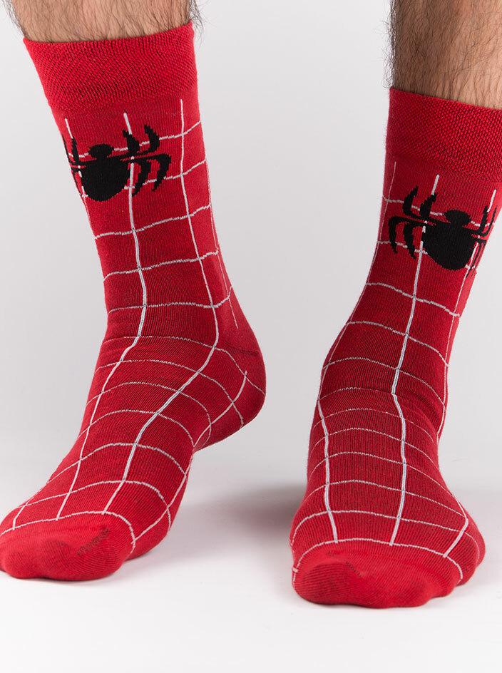 Spider ponožky