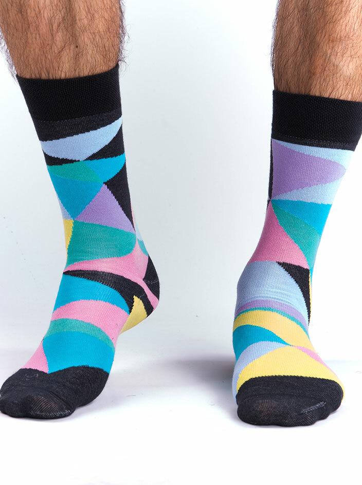 Krystal ponožky