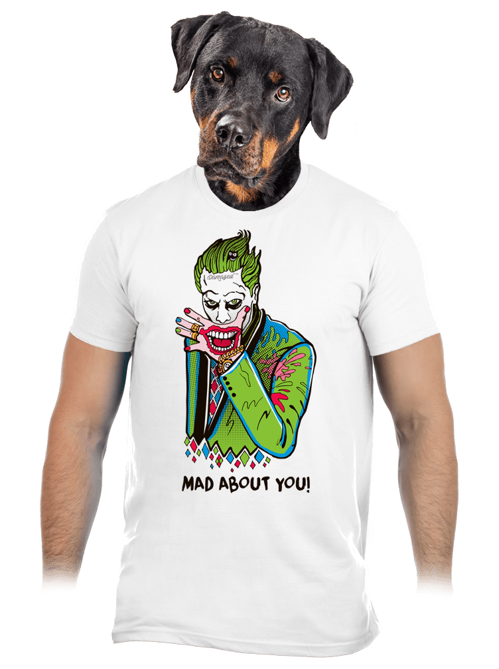 Joker pánské tričko