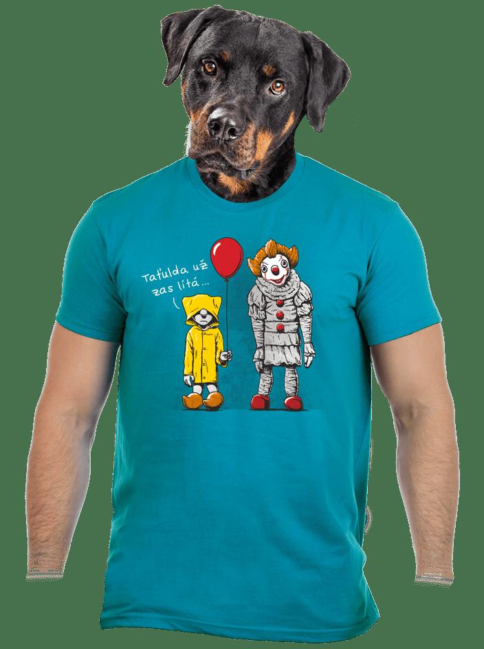 Taťulda pánské tričko