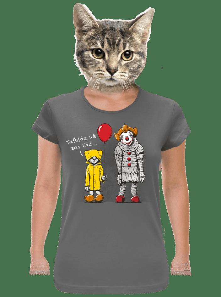 Taťulda dámské tričko