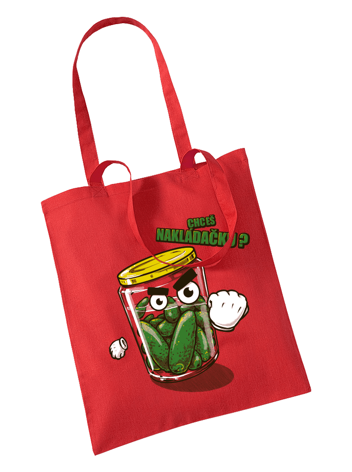 Nakládačka taška