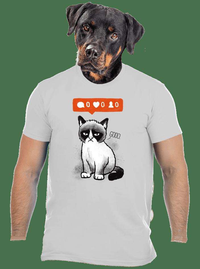 Grumpy pánské tričko