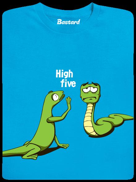 Bastard High five dětské tričko