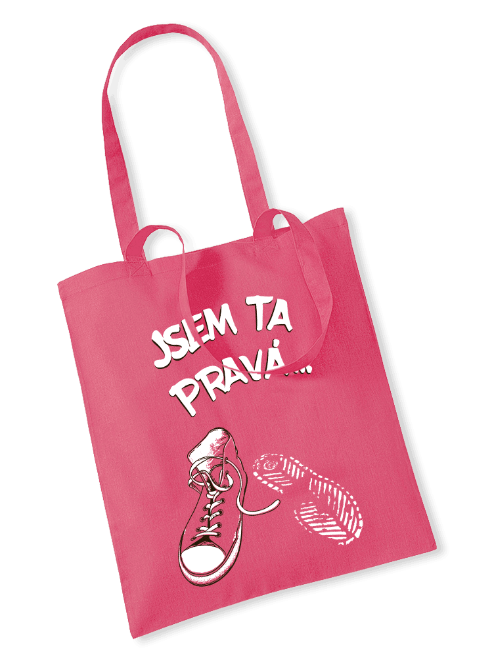 Jsem ta pravá taška