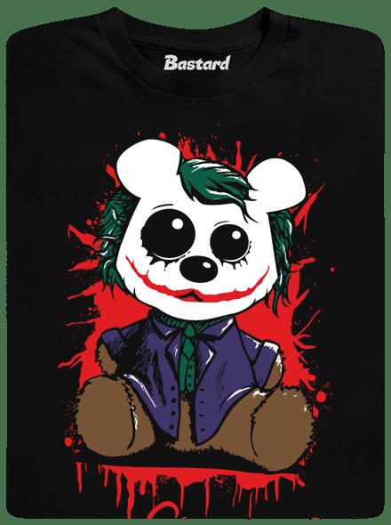 Bastard Serious pánské tričko