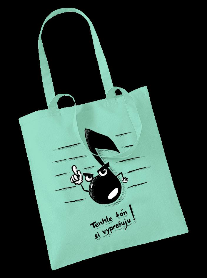 Tón taška
