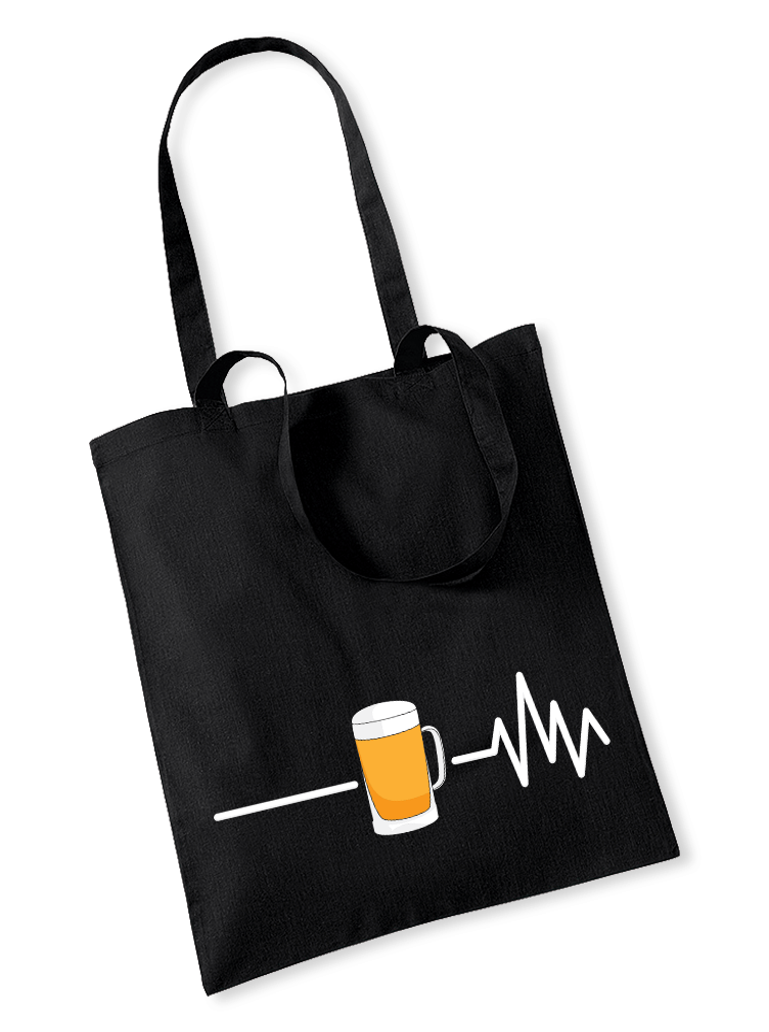 Beer help taška