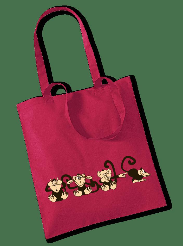 Opice taška