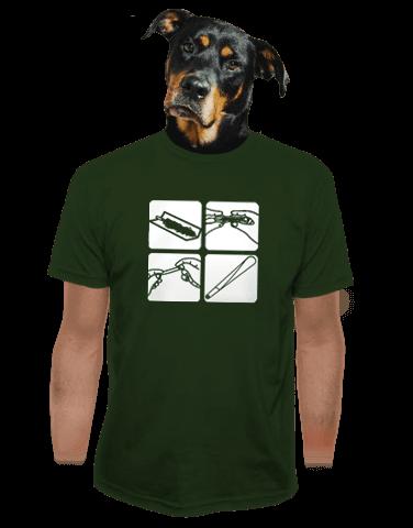 Joint pánské tričko