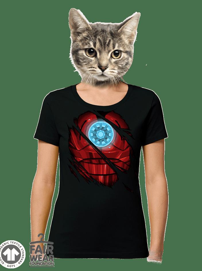 Ironman dámské BIO tričko