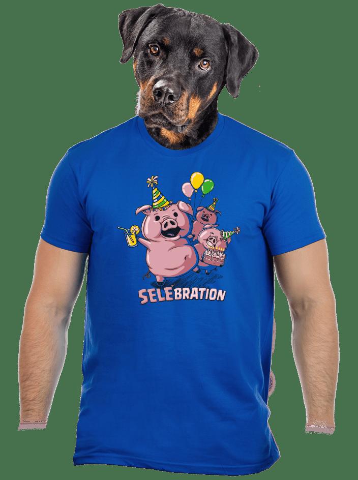 Selebration pánské tričko