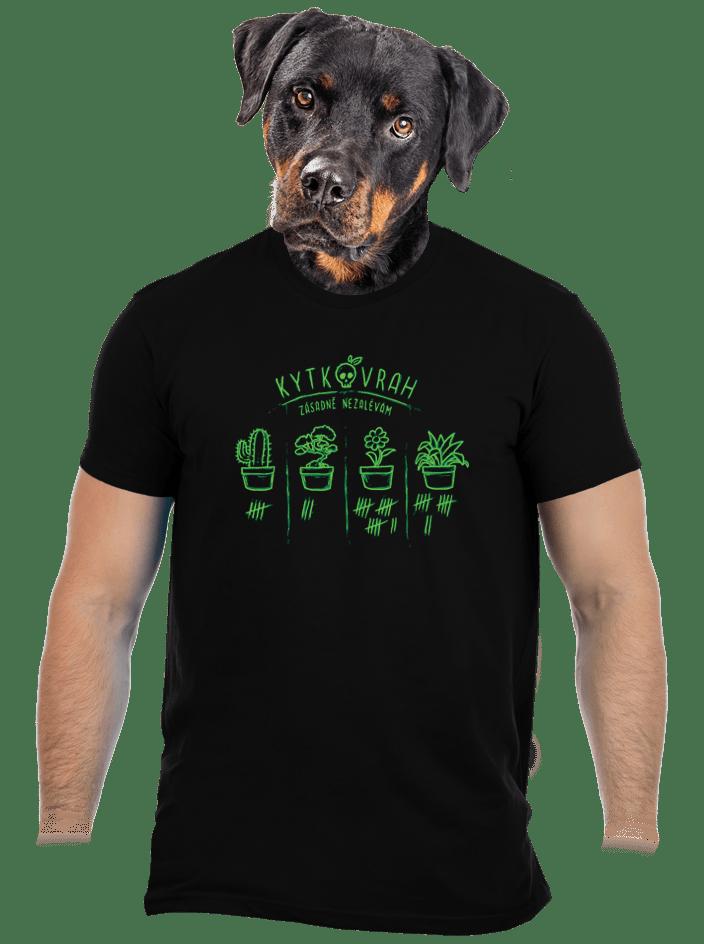 Kytkovrah pánské tričko
