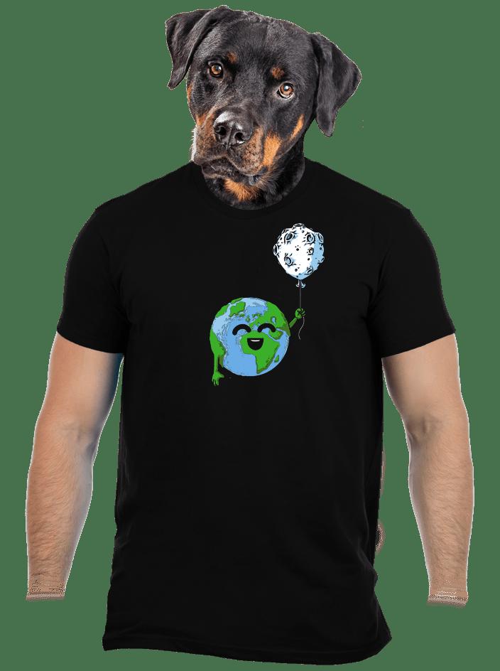 Balónek pánské tričko
